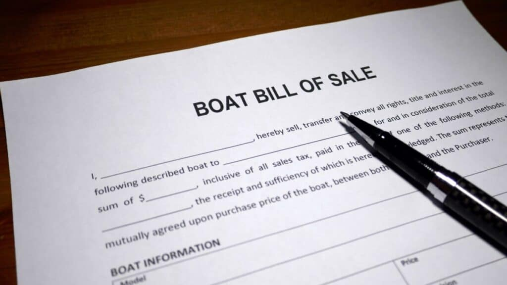 9 Genius Arguments When Negotiating Boat Prices (That Works!)