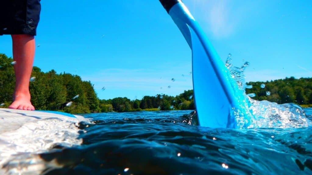 10 Reasons Why Costco Paddle Boards So Popular