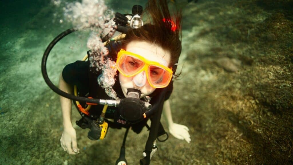 Why Scuba Diving Can Be Bad For Your Body