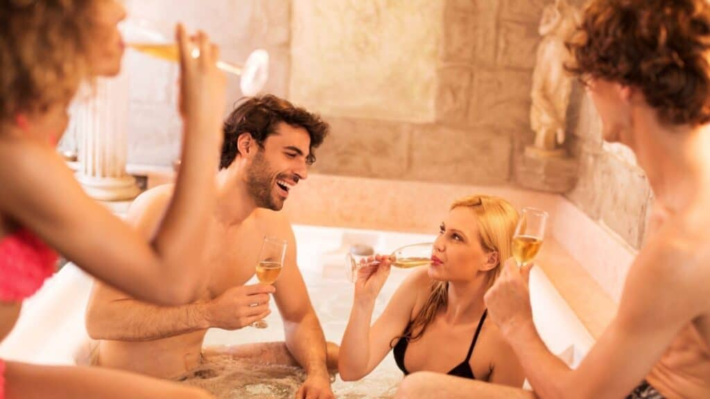 What NOT To Do With Your Hot Tub (17 Tips)