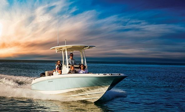 10 Reasons Not To Buy A Center Console Boat (Voted By The Owners!)