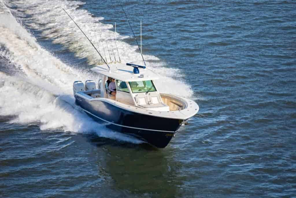 What Is The Best Offshore Boat For Tuna Fishing?