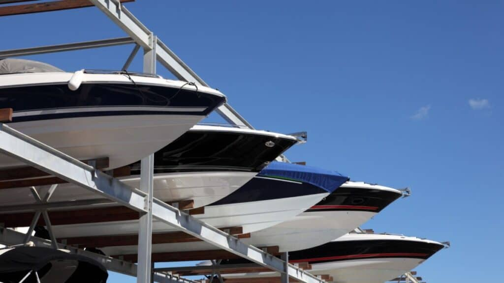 Boat Maintenance Tips: How To Choose The Best Storage Facility